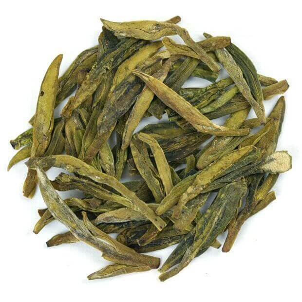 Chiswick Tea - Dragon Well | 100g