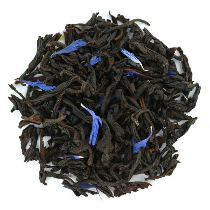 Chiswick Tea - Earl Grey Superior | 15 piramidek