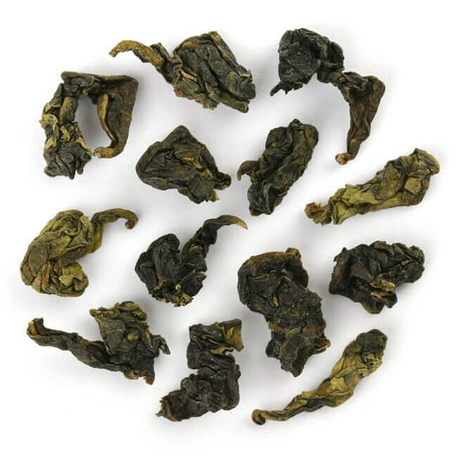 Chiswick Tea - Iron Buddha | 15 piramidek