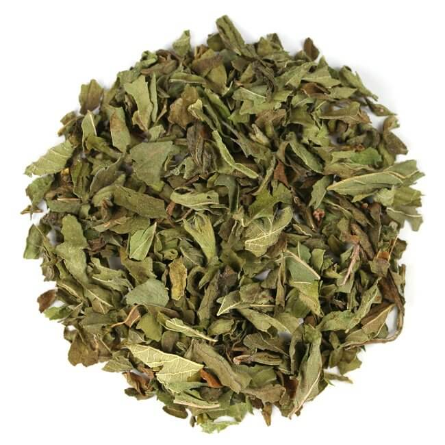 Chiswick Tea - Peppermint leaves | 100g
