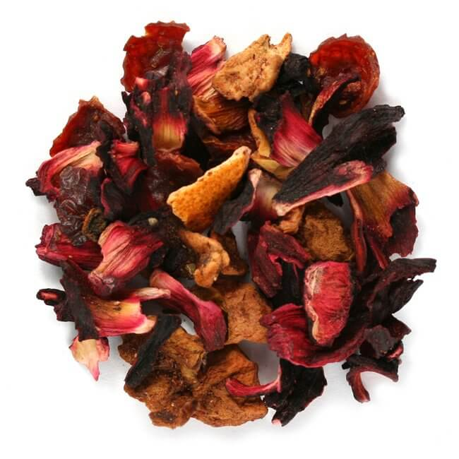 Chiswick Tea - Red Berry | 100g