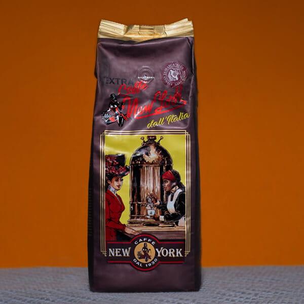 New York - Extra   kawa ziarnista   1kg